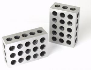 740-003 1-2-3 Blocks With 23 holes