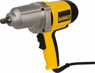 dw292 dewalt 1 2 drive electric impact wrench. Black Bedroom Furniture Sets. Home Design Ideas