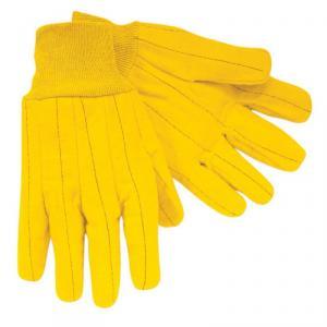 1 Dozen Golden Chore Gloves