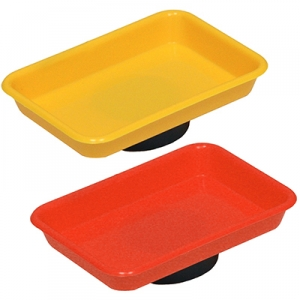 67432 Grip Plastic Magnet Parts Tray Small