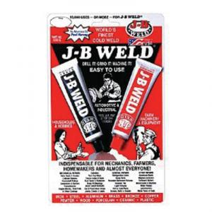 8265S J-B WELD (bonds almost anything!)