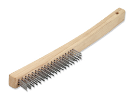 LONG HANDLE WIRE BRUSH 3