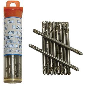 15210 S& G Tool Aid 10 PC 1/8