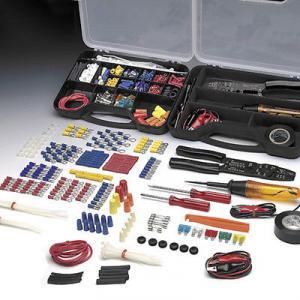 W5207 285 pc Multi Use Electrical Repair Kit