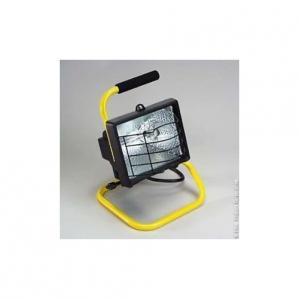 WL500 500 WATT QUARTZ WORK LIGHT 6FT.CORD