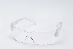 MONTERAY Clear Safety Glasses ( 12 in a Pack)
