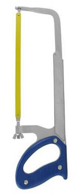 125 GREAT NECK Heavy Duty Hacksaw Solid Steel Made in U.S.A.