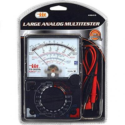 26410 Digital Multi-Tester