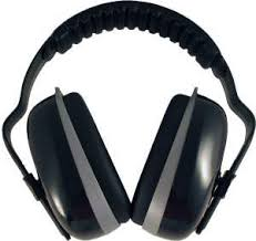 842000H Hearing Protection  21-23 Decibles
