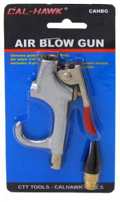 CAHBG Air Blow Gun with Safety Nozzle