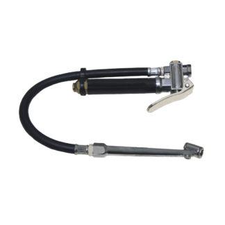 10860 GRIP Tire Inflator Deluxe w/Gauge 10-120 PSI