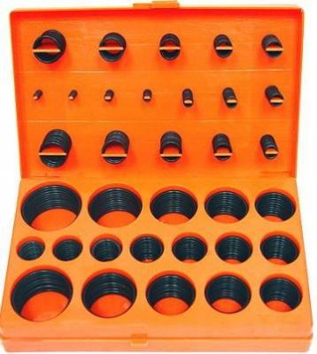 43240 GRIP 407 pc O-Ring SAE Assortment with Plastic Case