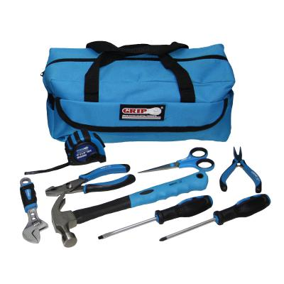 96009 GRIP 9 pc Children's Tool Kit (comes in Blue)