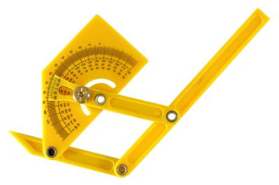 TM44550 Multi Use Protractor With Extensions ( Precise)