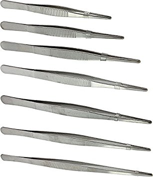 TW2-477BP 7 pc Tweezer Set