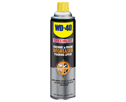 18 oz. WD-40 Specialist Machine and Engine Degreaser